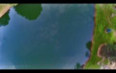 Orville Reflecting (James_Duckworth) Tags: ohio reflection water fun flying pond aerial orville uav enjoyment hdr fpv phantom2 gopro browncountyohio corsitreefarm flytrex