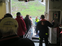 P vei ut p rnsafari (Arne Sund) Tags: hurtigruten trollfjorden rnsafari