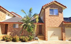 9/118 Hopewood Cres, Fairy Meadow NSW