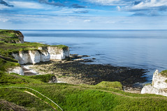 Flamborough Head (in Explore) (Zill Niazi) Tags: