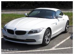 BMW Z4 (E89) (v8dub) Tags: auto car automobile 4 8 9 automotive voiture e bmw z coup wagen pkw worldcars