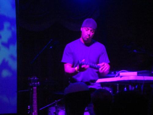 Tobacco + Zackey Force Funk @ Brooklyn Bowl, July 16, 2014