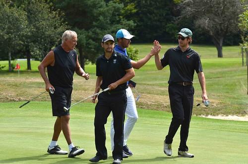 Golf Trophy 37