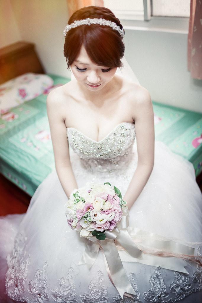 柏緯&書綾Wedding137
