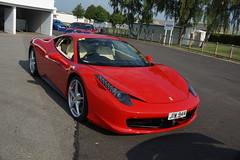 Ferrari 458 Italia DCT S/A Coup 2011 (f1jherbert) Tags: italia sony ferrari peter sa alpha goodwood coup 65 dct 458 2011 a65 saywell sonyalpha goodwoodmotorcircuit petersaywell ferrari458 ferrari458italia petersaywelltrackday sonya65 sonyalpha65 alpha65 ferrari458italiadctsa ferrari458italiadctsacoup2011 petersaywellgoodwood ferrari4582011 ferrari458italiadctsa2011