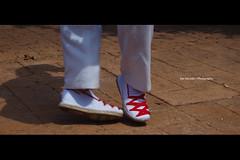 Basque Dancer (Iker Merodio   Photography) Tags: pentax country dancer bizkaia basque euskadi getxo biscay k50 dantzari