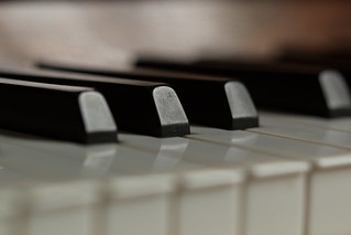 music white black canon keys piano instrument outstandingromanianphotographers