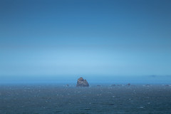 All streams flow into the sea, yet the sea is never full (JoLoLog) Tags: ocean usa oregon or pacificocean raya minimalism pacificcoast lorien southernoregon samuelhboardmanstatesceniccorridor canon6d archrockviewpoint allstreamsflowintotheseayettheseaisneverfull
