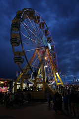 K-Days Edmonton 2014 (mastermaq) Tags: edmonton events festivals kdays