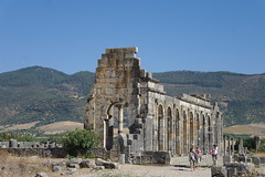 Volubilis (Keith Mac Uidhir  (Thanks for 3m views)) Tags: morocco maroc moroccan