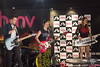 The Wonder Villains @ hmv, Belfast