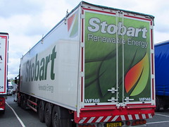 The New Stobart Energy Trailer (Gary Chatterton 3 million Views Thank You All) Tags: flickr transport exploreinterestingness trucks trailers trucking scania wagons biomass haulage lorrys libbymae stobart eddiestobart stobartgroup scaniar440 eddiestobarttrucksandtrailers stobartbiomass stobartdrivers stobartspotters stobartenergy