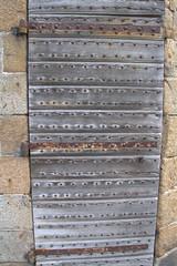 wooden door (Val in Sydney) Tags: door wood france brittany bretagne porte saintmalo