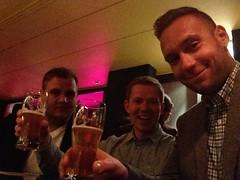 Beer o clock!