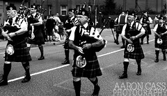 Bagpipe (Cass photography) Tags: old music scott kilt group pipes scottish guys bagpipes noise bagpipers