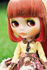 Margo - Blythe Ahcahcum Zukin