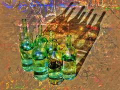 7 Ghetto Glass Mixx No 8 (Robert Cowlishaw (Mertonian)) Tags: 7ghettoglassmixxno8 7 ghetto glass mixx 8 abstract urban legend colors green canonpowershotg1xmarkii canon powershot g1x mark ii mertonian robertcowlishaw city decay canonpowershotg1xmark2 2
