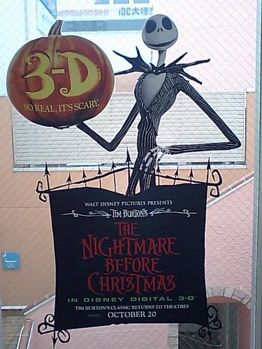 the nightmare before christmas disney digital 3d - Nightmare Before Christmas 3d