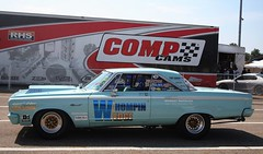 1965 Dodge Coronet (osubuckialum) Tags: show columbus ohio classic cars car muscle nostalgia views dodge oh mopar nationals coronet 1000 carshow musclecar 65 1965 2014 superstock moparnationals maxwedge moparmuscle nationaltrailraceway moparpower whompinwedge