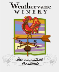 "Weathervane Winery - Lexington, NC • <a style=""font-size:0.8em;"" href=""http://www.flickr.com/photos/39998102@N07/14856856414/"" target=""_blank"">View on Flickr</a>"
