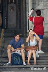 NY StPa 01 (Pancho S) Tags: people newyork america américa gente unitedstatesofamerica personas upskirt nuevayork estadosunidosdeamérica