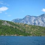 "Lake Koman <a style=""margin-left:10px; font-size:0.8em;"" href=""http://www.flickr.com/photos/14315427@N00/14870102445/"" target=""_blank"">@flickr</a>"