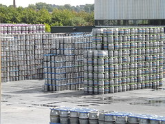 1 barrel,2 barrel,3 barrel,4 (47604) Tags: beer barrel brewery burton