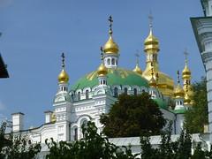P1080901 (Nancy WWWebb) Tags: ukraine kiev kievpechersklavra kievmonasteryofthecaves