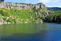 Laguna Negra de Urbin (Historia de Covaleda) Tags: laguna negra urbion parajes covaleda