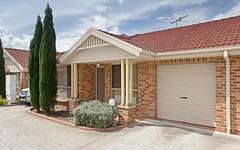 16/50 Eurimbla Street, Thornton NSW