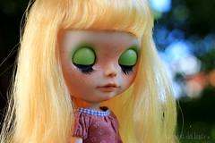 This is Cobain, new Maribel`s girl