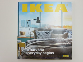 Ikea 2015 Catalogue