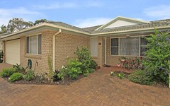 5/91-93 Loftus Avenue, Loftus NSW