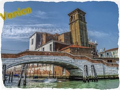 Venedig July 2013 (gerdpio) Tags: italien venice italy canal grande italia gondola venezia venedig rialto canale vaporetto grandecanal canalgrande wasserbus simplysuperb lagunenstadt