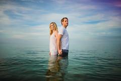 Kat & Kyle // Engagement