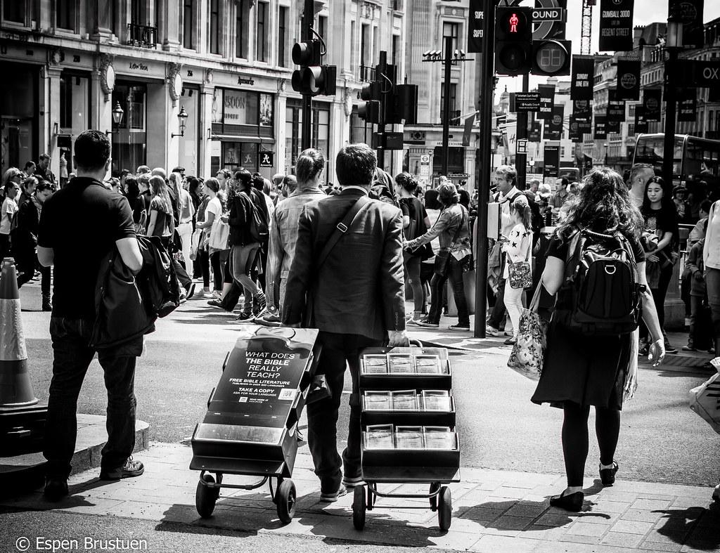 the street photography bible pdf