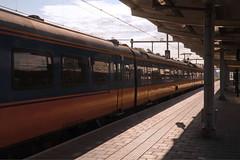 > (Rene Mensen) Tags: lines train nikon ns transport d5100