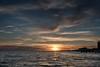 Golfo di Follonica, Toscana (william eos) Tags: tramonto mare follonica canonef24105mmf4lisusm williamprandi
