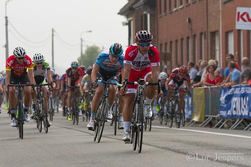 UCI MJ 2.1 Koksijde 196