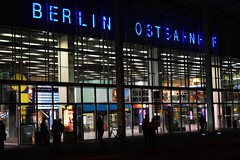 2014 berlin ostbahnhof (paddy_bb) Tags: travel berlin germany deutschland cityscape nightscape 2014 southauckland nikond5300 paddybb