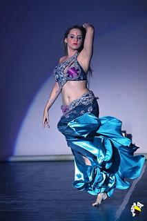 7º Encontro de Ritmos - Belly Dance