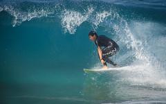 Surf the Pipe (cbjphoto) Tags: beach photography newport wedge carljackson