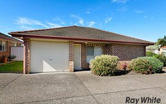 4/7-9 Tabourie Close, Flinders NSW