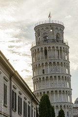 Torre Pendente (Giancarlo - Thanks for > 1,2 Million Views) Tags: nikon torre pisa italie d800 pendente pise septembre2014