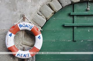 Boats 4 Rent - Cinque Terre, Italy