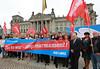01.09.2014  Demo gegen Waffenlieferung+Krieg