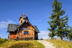 #Martha Huemer #St. Johann im Pongau (Wolfgang.Grilz) Tags: salzburg austria sterreich herbst berge alm alpen wandern stjohannimpongau bergpanorama bischofshofen