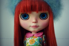 A Doll A Day. Sep 11. Margo