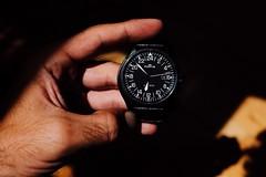 oneDayAtATime (.maique.) Tags: portugal fuji watches lisboa lisbon watch velvia automatic 24hr fortis timewilltell flieger 28932 xt1 fujix eta28932 vscocam watchpick