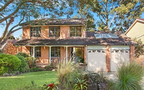 1 Brunette Dr, Castle Hill NSW 2154